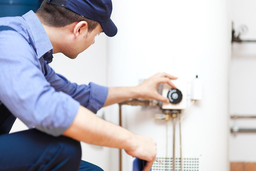 Servizi CalorClima Rovigo manutenzione e riparazione impianti di riscaldamento