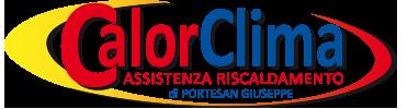CalorClima Rovigo Logo