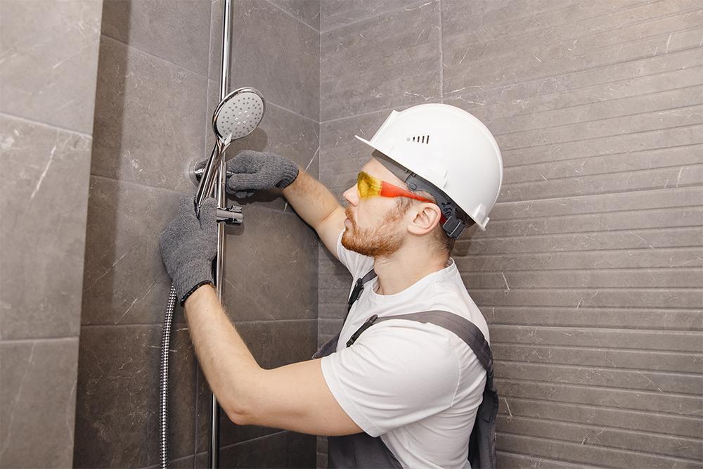 Servizi CalorClima Rovigo installazione arredo bagno