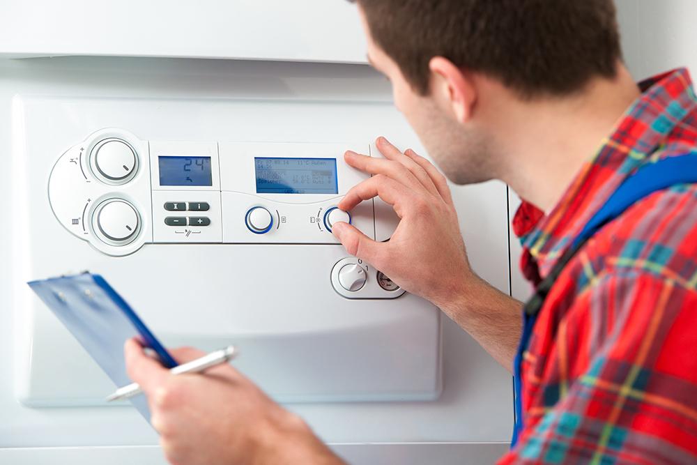 Servizi CalorClima Rovigo manutenzione e riparazione caldaie