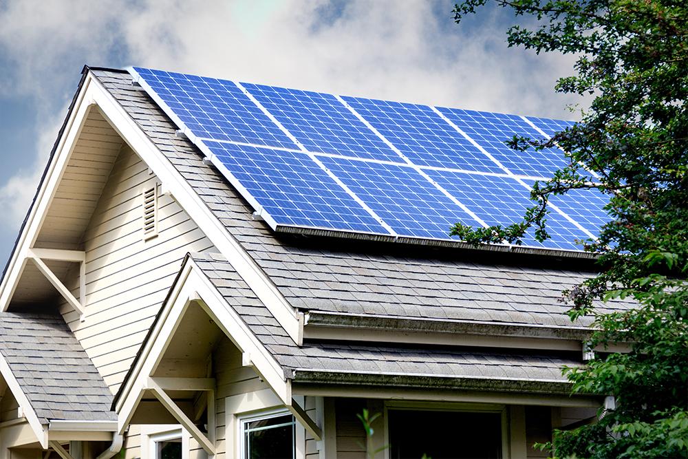 Servizi CalorClima Rovigo impianti solari